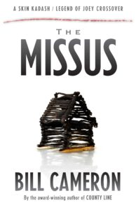 The Missus cover