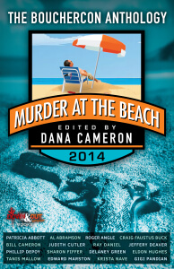 Murder at the Beach, the Boucheron Anthology 2014