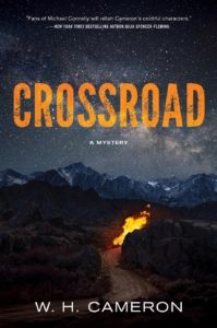 Cover Art: Crossroad by W.H. Cameron