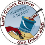 Left Coast Crime 2020: San Diego