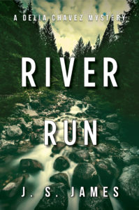 Cover Art: River Run by J.S. James